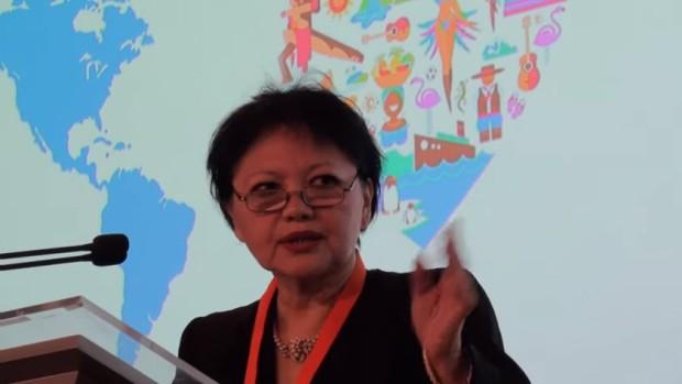 Blanca Miosi: en Latinoamérica también teleen