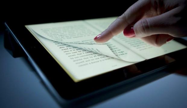 No, las ventas de libros electrónicos no están cayendo, a pesar de los que dicen loseditores