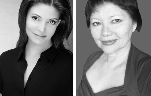 Dos exitosas autoras independientes coinciden en sus consejos para el éxito