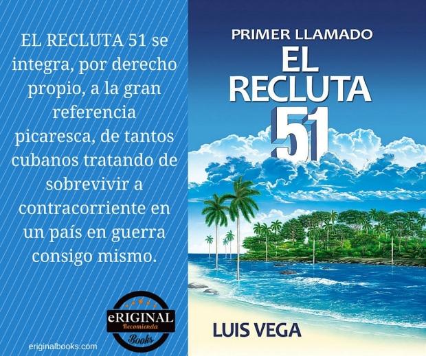 El Recluta 51