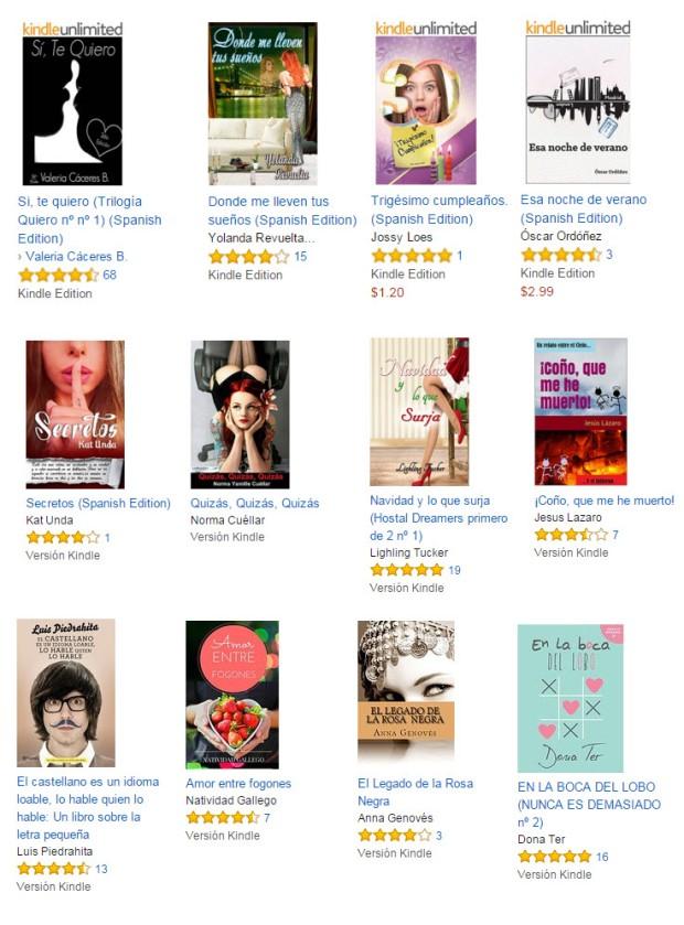 Las lectoras de novelas románticas han seleccionado entre sus lecturas TREINTA Y CINCO: UNA HISTORIA DE HOMBRES