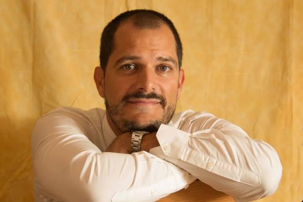 """Javier Salazar, un madrileño de pura cepa piensa que """"con suerte, podría mantenerme vivo unos días"""" en las selvas africanas"""