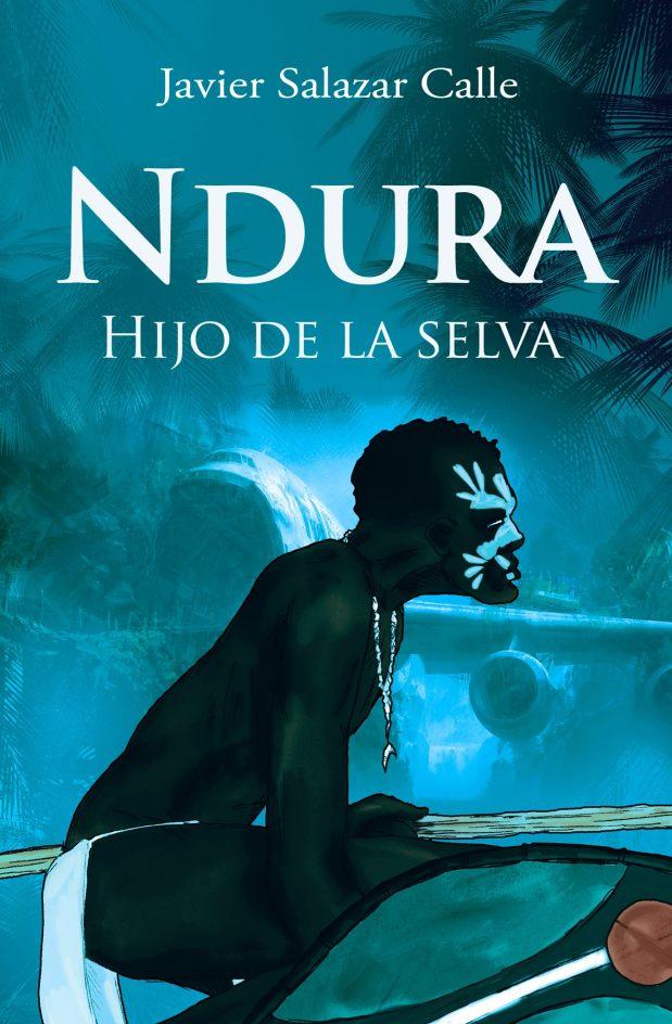 Ndura hijo de la selva, un bestseller de Amazon